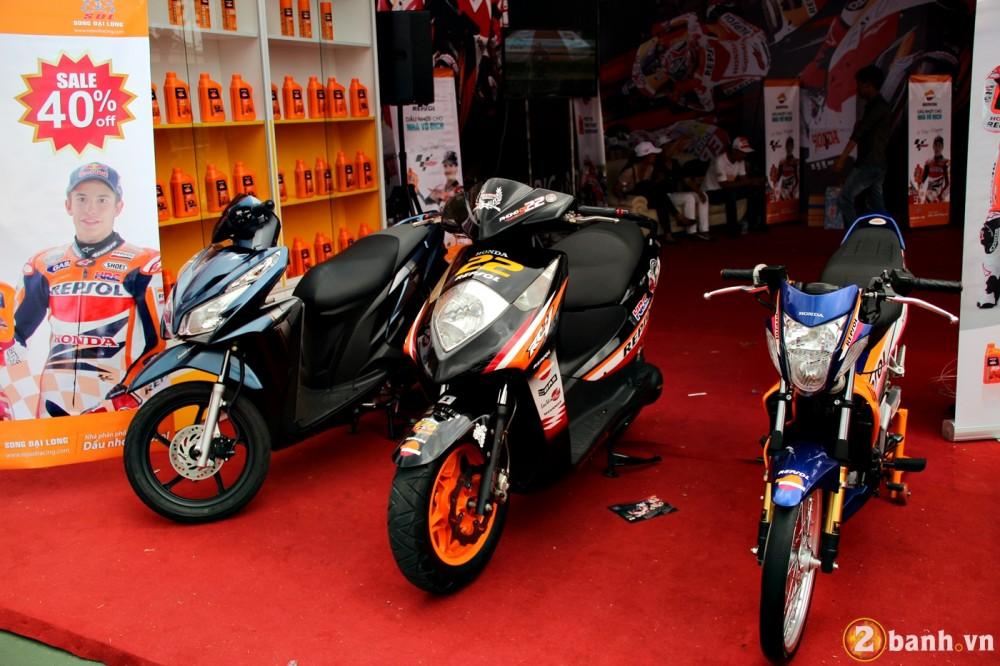 Lễ hội việt nam motorbike festival 2014 - 16