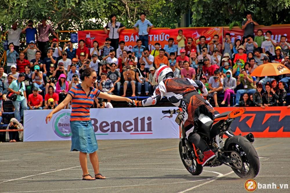 Lễ hội việt nam motorbike festival 2014 - 33