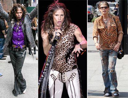 Sao hollywood có phong cách thời trang gàn dở - 12