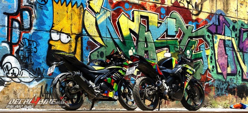 Yamaha r15 - 11