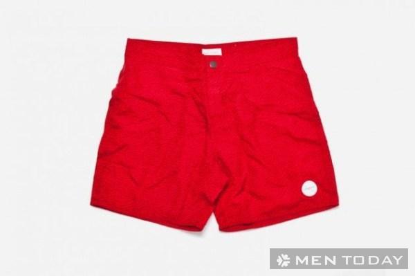 10 mẫu quần bơi cho các chàng mùa hè 2013