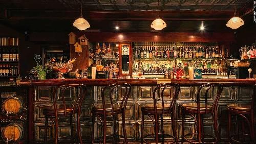 10 quán bar đẳng cấp nhất thế giới - 3