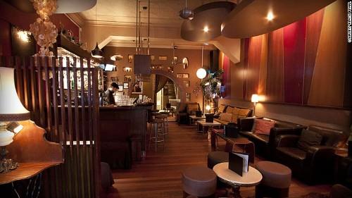 10 quán bar đẳng cấp nhất thế giới - 10