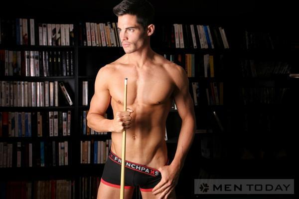 BST underwear thoải mái và nam tính từ FRENCHPAKS