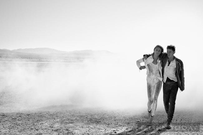 Bụi bặm với trang phục nam thu đông 2013 của true religion - 2