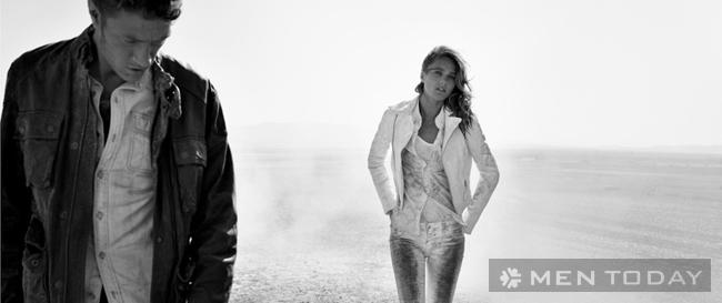 Bụi bặm với trang phục nam thu đông 2013 của true religion - 4