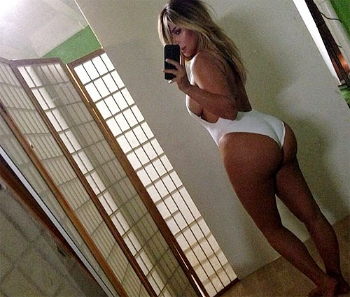 Cách giảm cân nhanh và hiệu quà sau sinh của kim kardashian - 3