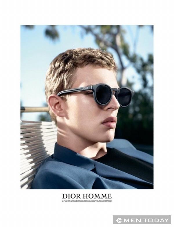 Chiến dịch thời trang nam xuân hè 2014 từ dior homme và hermès - 3
