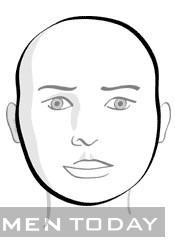 Chọn kiểu tóc nam phù hợp với gương mặt - 8