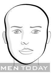 Chọn kiểu tóc nam phù hợp với gương mặt - 10