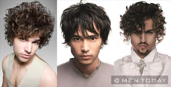 Chọn kiểu tóc nam phù hợp với gương mặt - 11