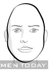 Chọn kiểu tóc nam phù hợp với gương mặt - 12