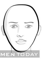 Chọn kiểu tóc nam phù hợp với gương mặt - 14