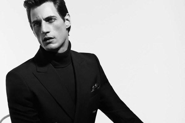Cổ điển, lịch lãm và cuốn hút với BST Zara Edition