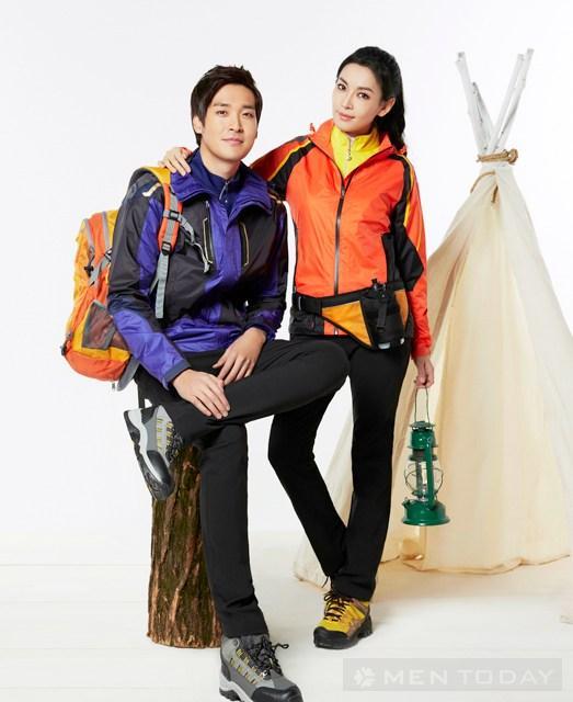 Jung gyu woon trong bst xuân hè 2013 của all for you - 3