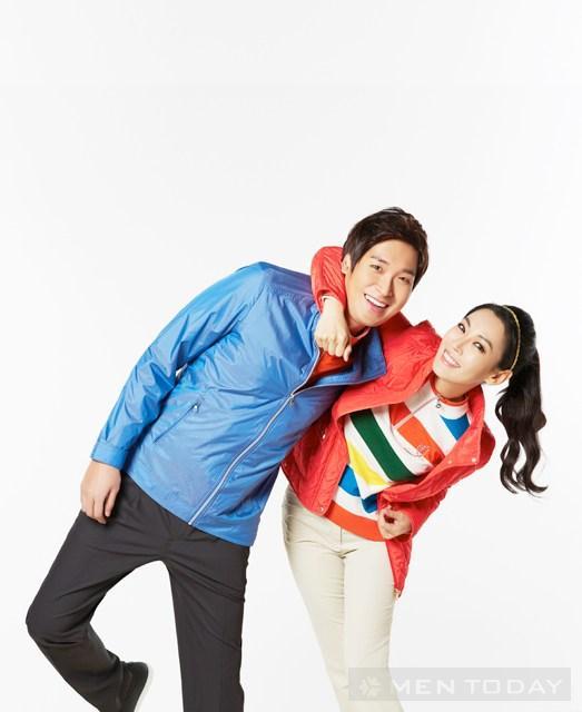 Jung gyu woon trong bst xuân hè 2013 của all for you - 5