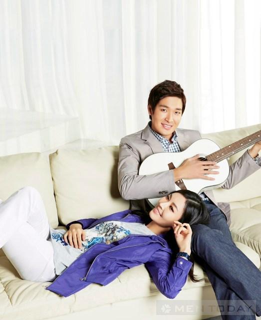 Jung gyu woon trong bst xuân hè 2013 của all for you - 6