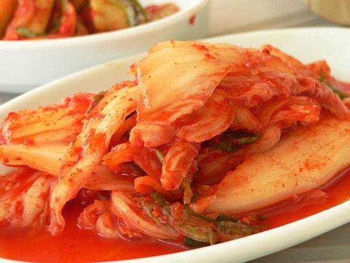 Kim chi và câu chuyện xuất khẩu ẩm thực - 1