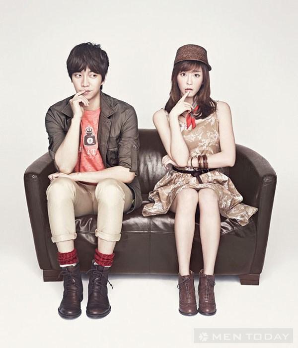 Lee seung gi cổ điển - 2