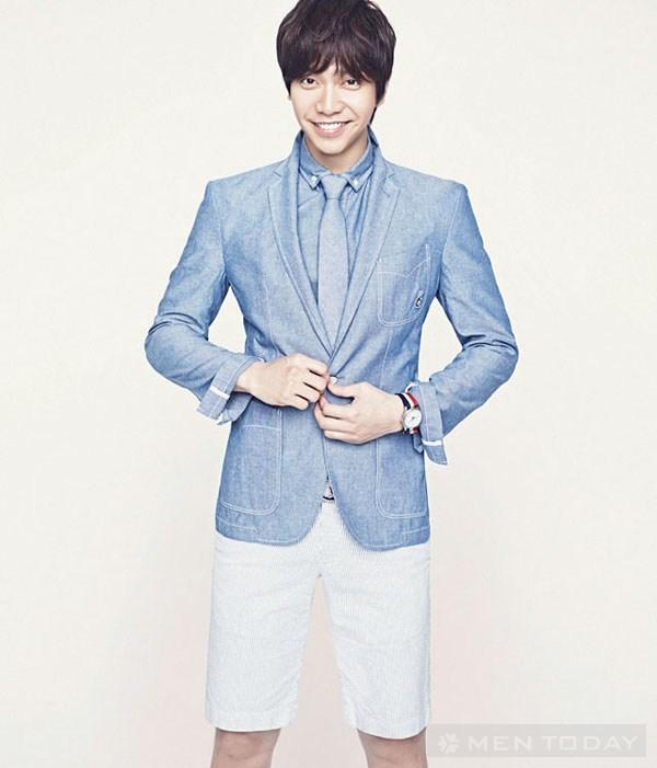 Lee seung gi cổ điển - 9