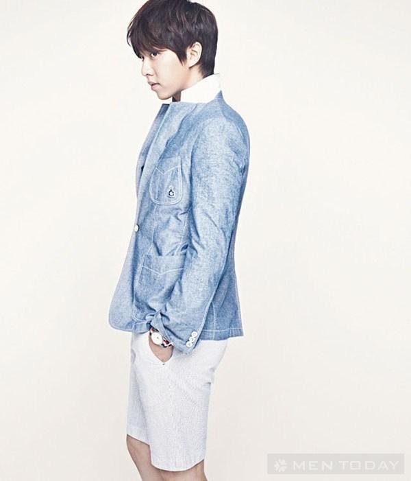 Lee seung gi cổ điển - 10