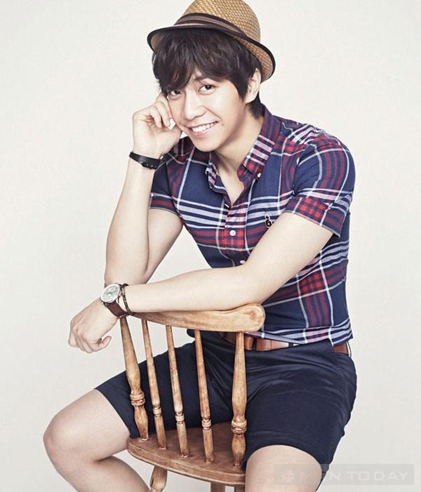 Lee seung gi cổ điển - 11