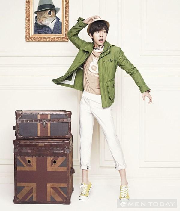 Lee seung gi cổ điển - 12