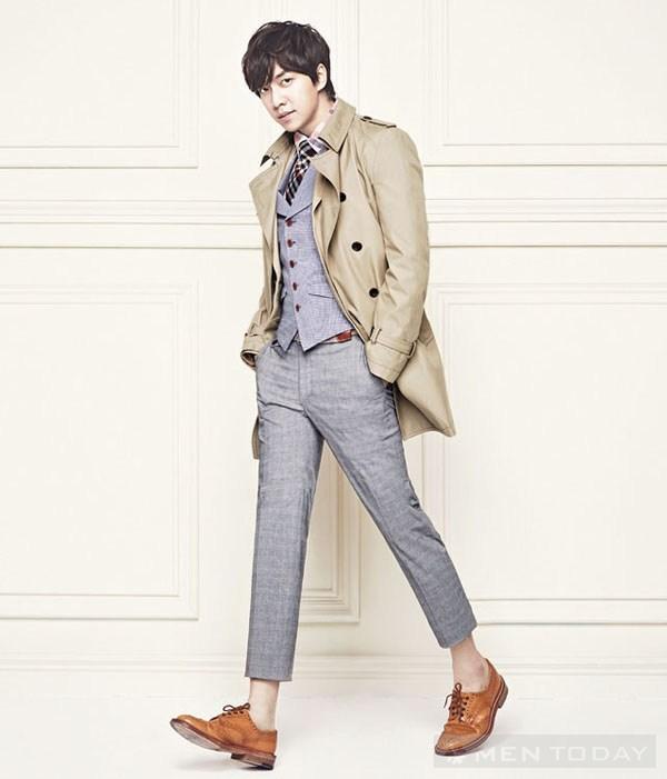 Lee seung gi cổ điển - 13