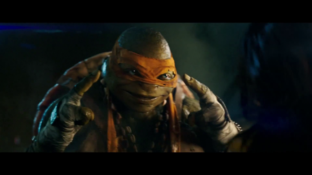 Mãn nhãn với trailer bom tấn ninja rùa - 13