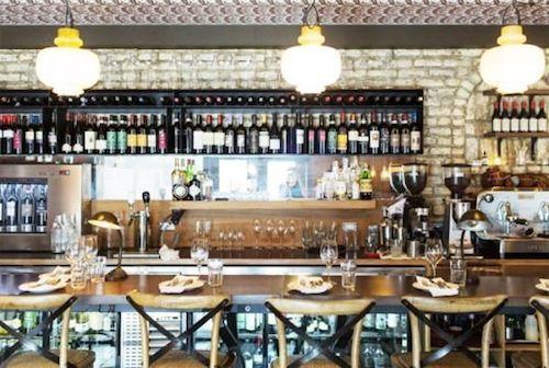Nhà hàng cho đêm lãng mạn ở toronto - 2