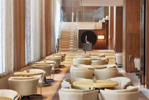 Nhà hàng cho đêm lãng mạn ở toronto - 3