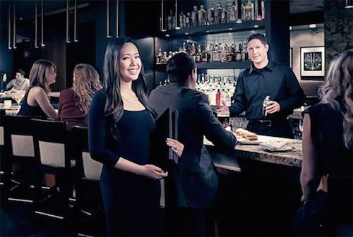 Nhà hàng cho đêm lãng mạn ở toronto - 7