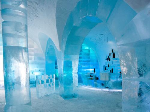 Những quán bar kỳ lạ nhất thế giới - 2