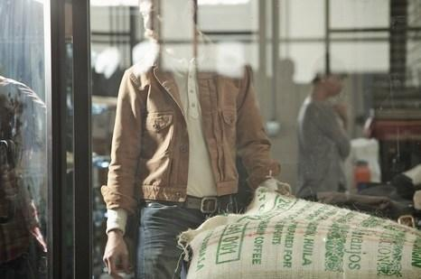 Phong cách cổ điển từ BST của Rising Sun Jeans