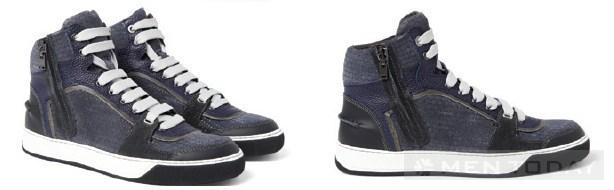 Sneakers đa năng cho nam giới