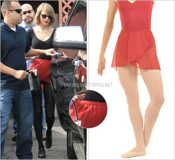 Taylor swift vẫn xinh đẹp và bắt mắt với váy 300 ngàn vnd - 12