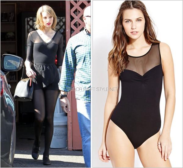 Taylor swift vẫn xinh đẹp và bắt mắt với váy 300 ngàn vnd - 13