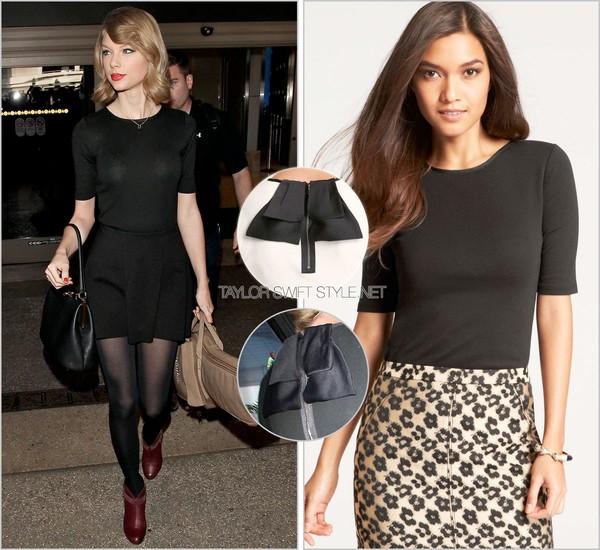 Taylor swift vẫn xinh đẹp và bắt mắt với váy 300 ngàn vnd - 14