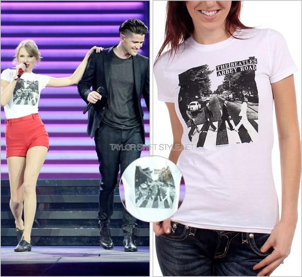 Taylor swift vẫn xinh đẹp và bắt mắt với váy 300 ngàn vnd - 15