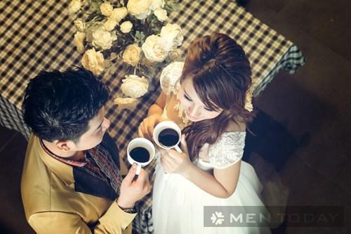 Thời trang cưới ngày hè cho cô dâu chú rể trẻ - 10