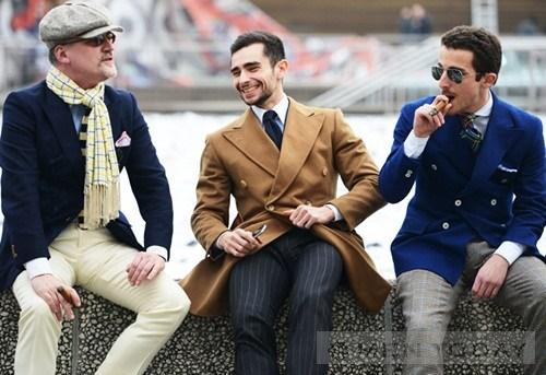 Xu hướng nổi bật trong Tuần lễ Thời trang Thu Đông 2013