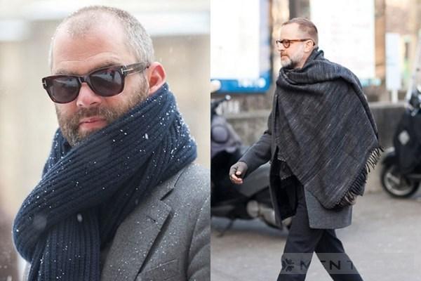 Xu hướng thời trang nam qua street style Fashion Week AW 2013
