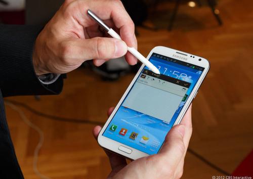 5 điện thoại màn hình ấn tượng nhất 2012 - 3