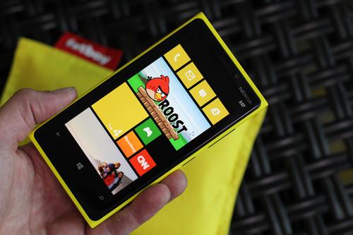 5 điện thoại màn hình ấn tượng nhất 2012 - 4