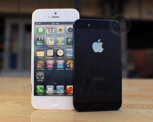 Ảnh iphone mini giá rẻ so dáng iphone 5 - 1