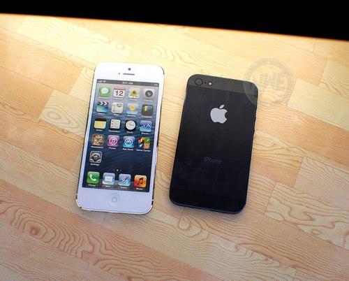 Ảnh iphone mini giá rẻ so dáng iphone 5 - 3