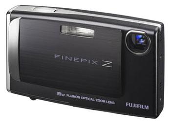 Fujifilm z10fd - máy ảnh cho dân teen - 3
