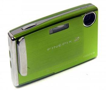 Fujifilm z10fd - máy ảnh cho dân teen - 4