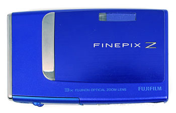 Fujifilm z10fd - máy ảnh cho dân teen - 6