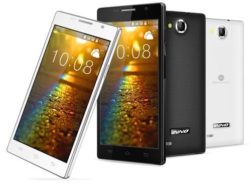 Inno mobile ra mắt bộ đôi smartphone 3g mới - 1